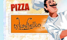 Pizza Tykadielko